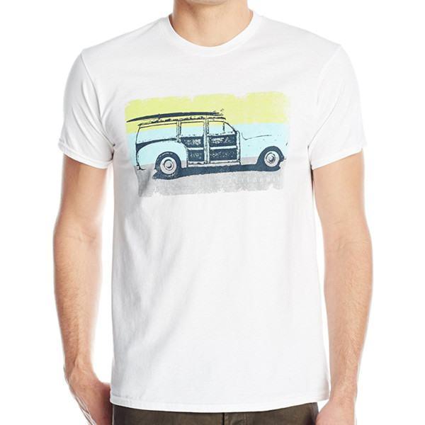 Men's Vintage Graphic T-Shirt (5)