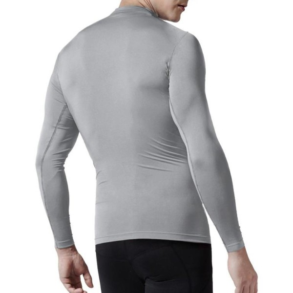 suppliers Mens long sleeve compression shirts
