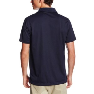 Navy Blue Polo Uniform Shirts manufacturers