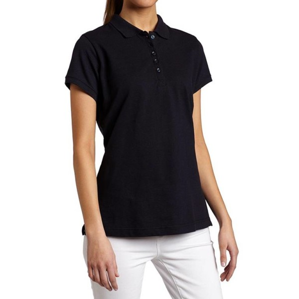 Blue Polo Uniform Shirts Wholesale
