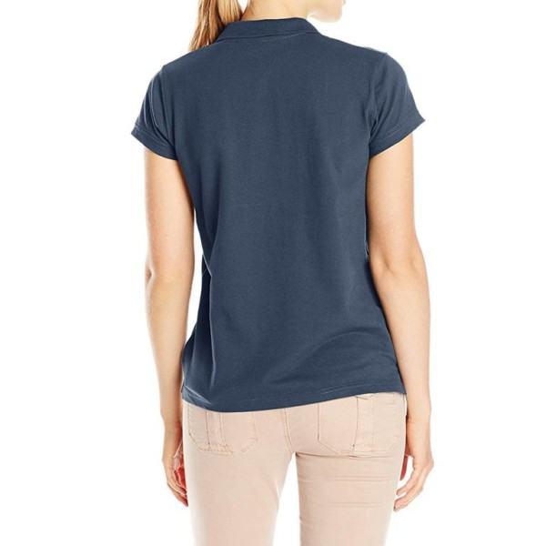 Navy Blue School Uniform Shirts manufacturers