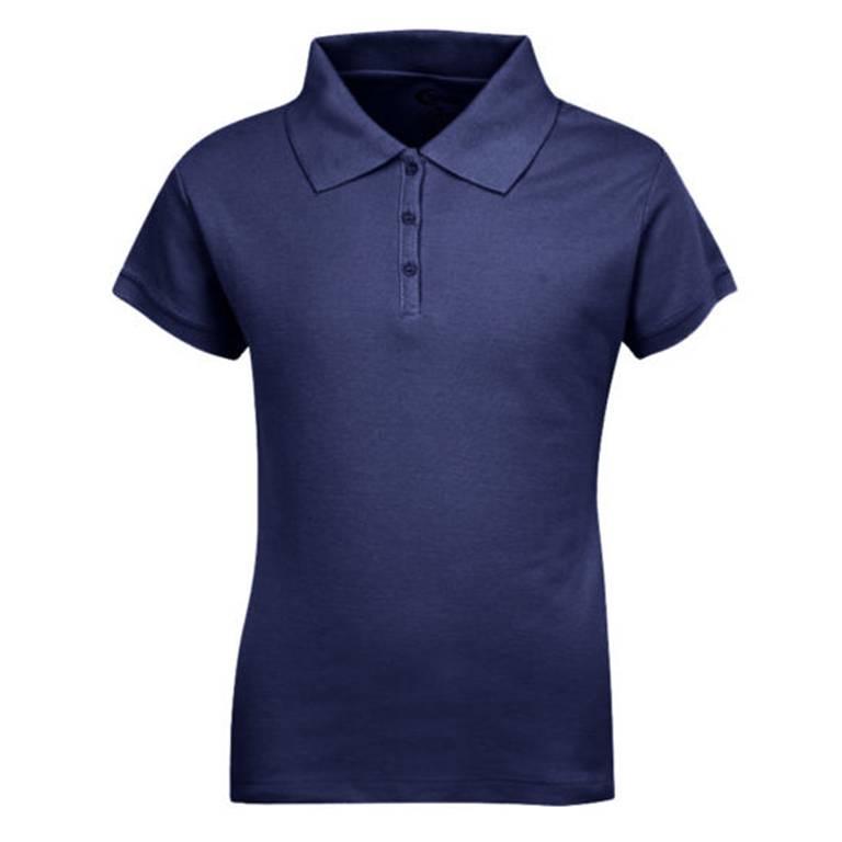 Wholesale Navy Blue School Uniform Shirts Manufacturer In