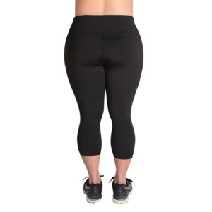 Plus Size Gym Leggings private label