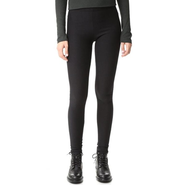Polar Fleece Leggings private label
