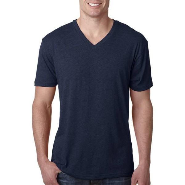 Polyester Cotton Blend T-Shirt wholesale