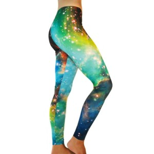 printed yoga leggings wholesale
