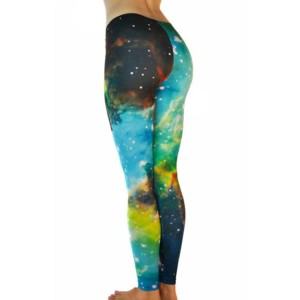 printed yoga leggings suppliers