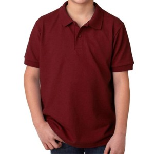 School Uniform Polo Shirts distributors