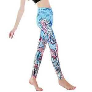 wholesale Sea Printed Leggings