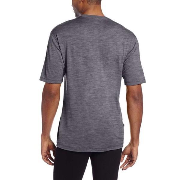 Short Sleeve Merino Wool Polo Shirts Distributors