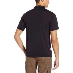 Short Sleeve Merino Wool Polo Shirts Manufacturers