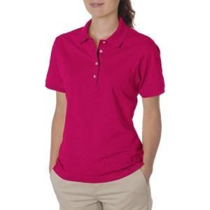 Short Sleeve Polo Girls Uniform wholesale