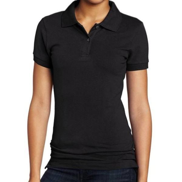 Short Sleeve Polo Girls Uniform distributors