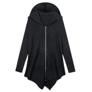 Plus Size Lightweight Jacket with Hood manufacturers