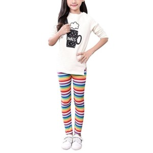 girls fashion legging manufacturers