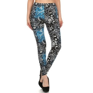 Ladies Fashion Leggings Suppliers