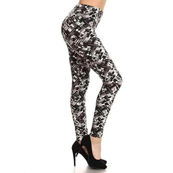 Ladies Fashion Leggings Suppliers