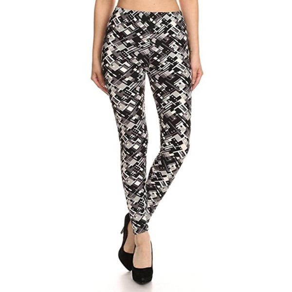 Ladies Fashion Leggings Manufacturers