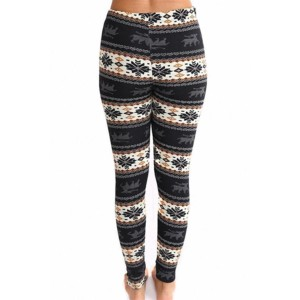 Thick Printed Leggings suppliers