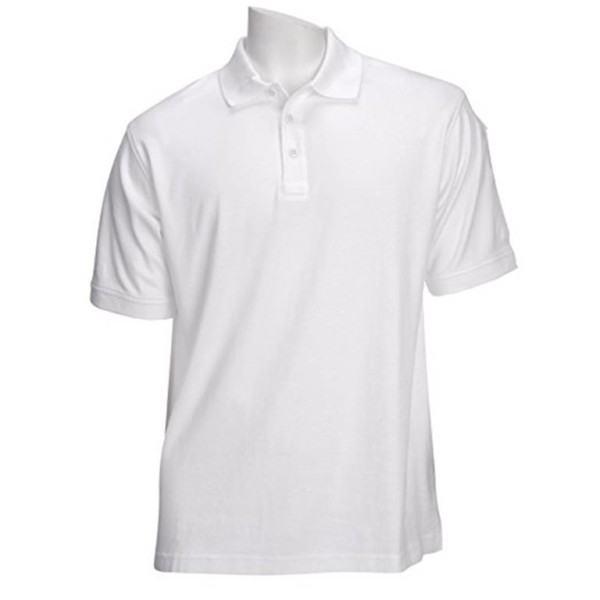 Uniform Short Sleeve Polo Shirts wholesale