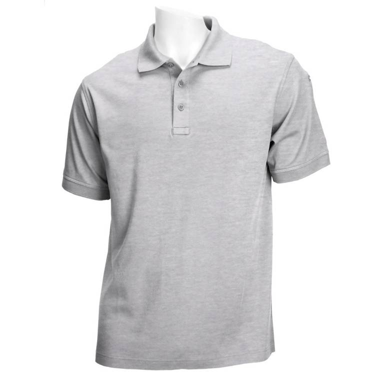 Uniform Short Sleeve Polo Shirts private label