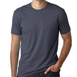 Wholesale Custom Plain Cotton T-Shirt (10)
