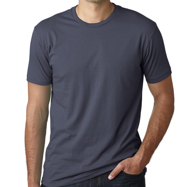 Wholesale Custom Plain Cotton T-Shirt (10)