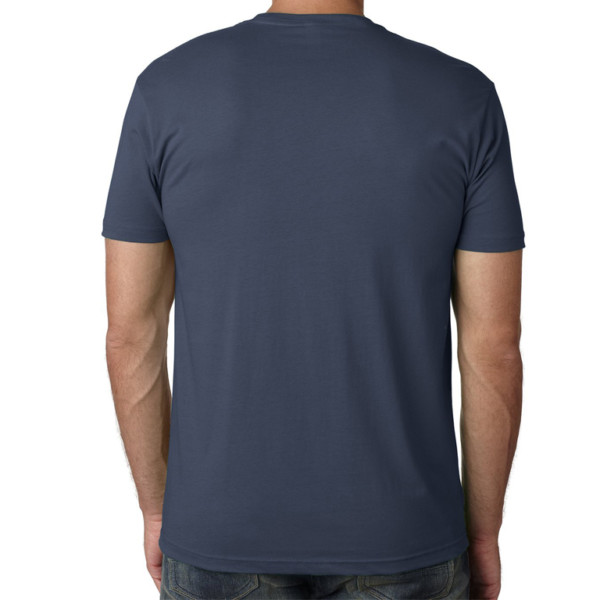 Wholesale Custom Plain Cotton T-Shirt (11)