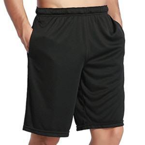 Wholesale Custom Workout Gym Shorts (1)