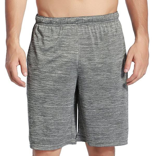 Wholesale Custom Workout Gym Shorts (2)