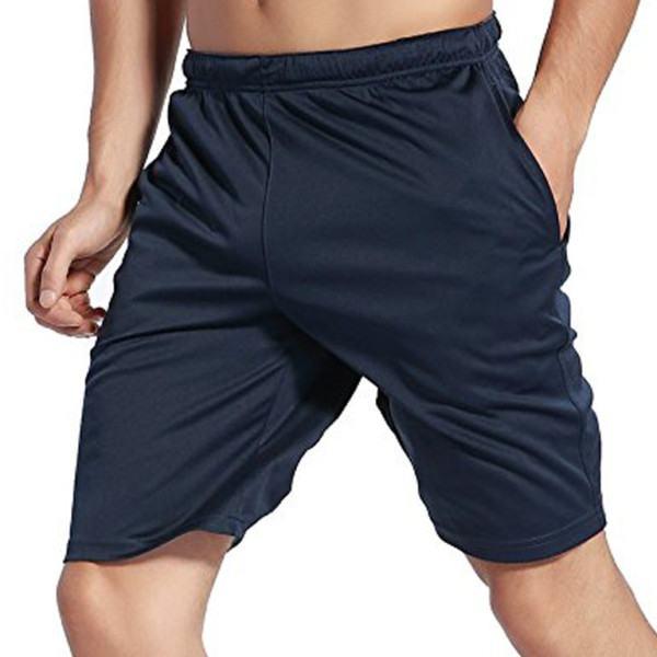 Wholesale Custom Workout Gym Shorts (4)