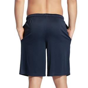 Wholesale Custom Workout Gym Shorts (5)