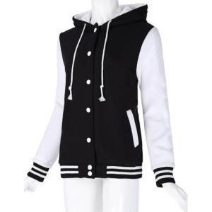 Windbreaker Jackets with hood for women wholesale