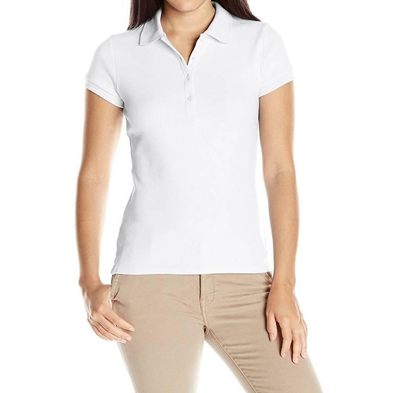 Women's Uniform Polo Shirts manufacturers