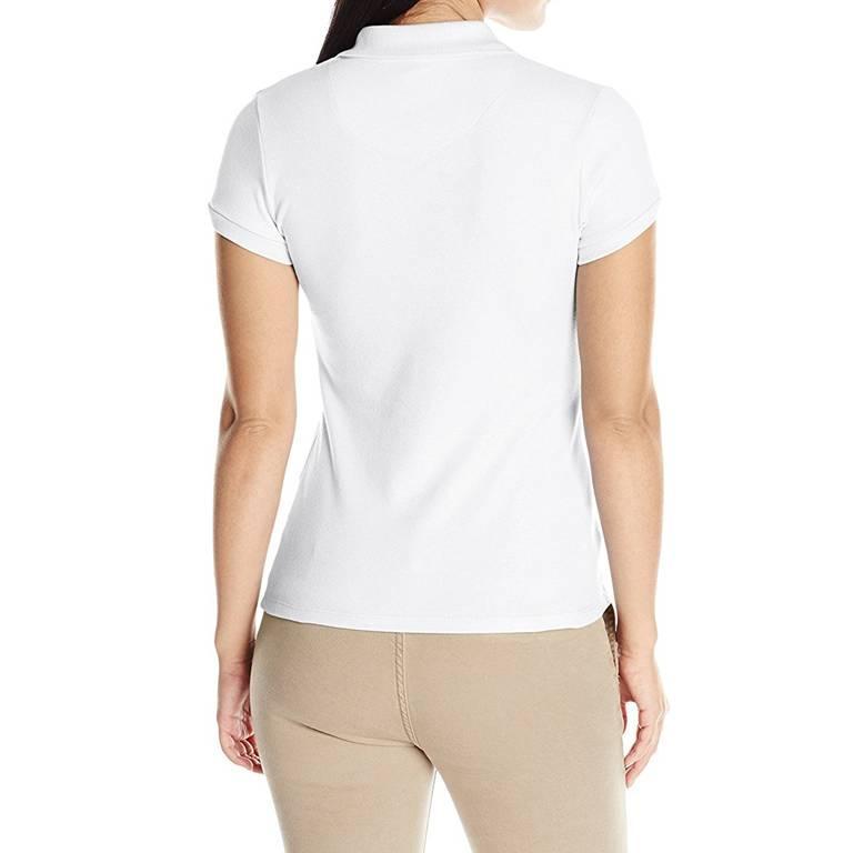 Women's Uniform Polo Shirts suppliers