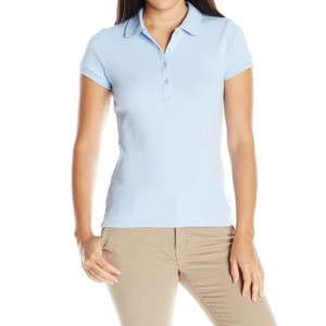 Women's Uniform Polo Shirts wholesale