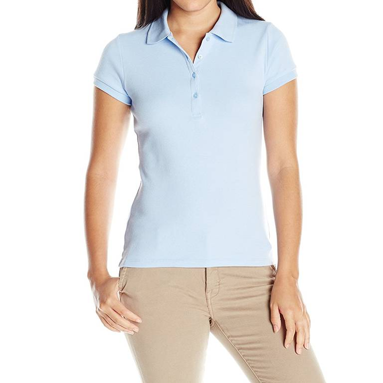 Women's Uniform Polo Shirts wholesale