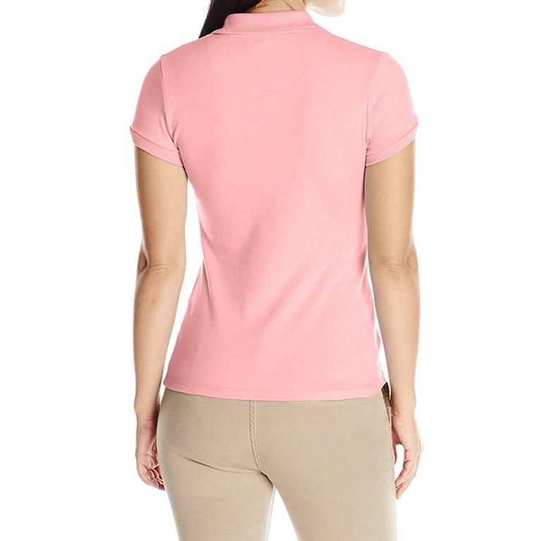 wholesale Women's Uniform Polo Shirts