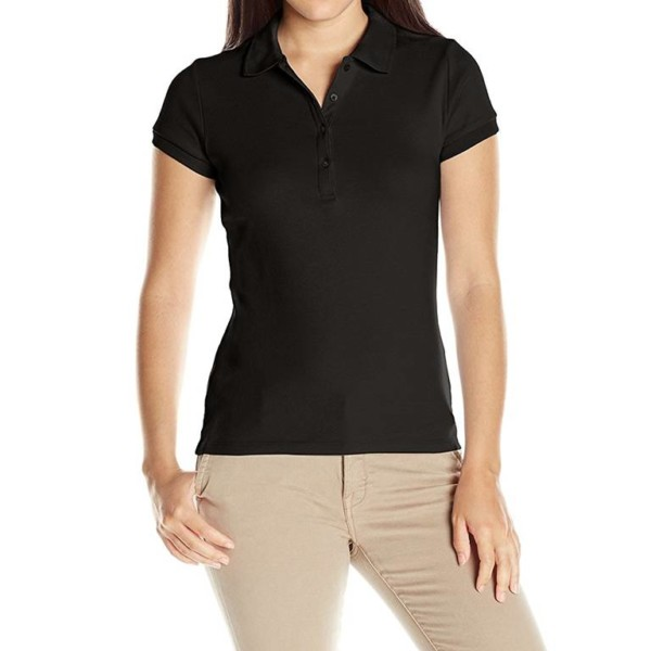 manufacturers Women's Uniform Polo Shirts