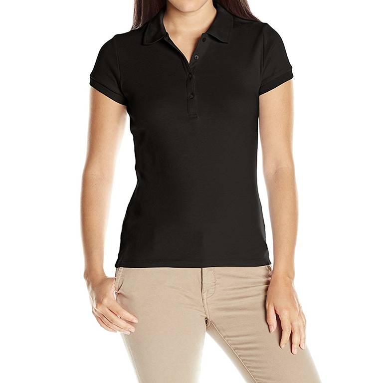 manufacturers Women's Uniform Polo Shirts