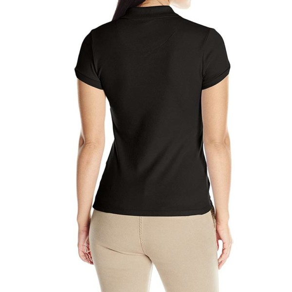 private label Women's Uniform Polo Shirts
