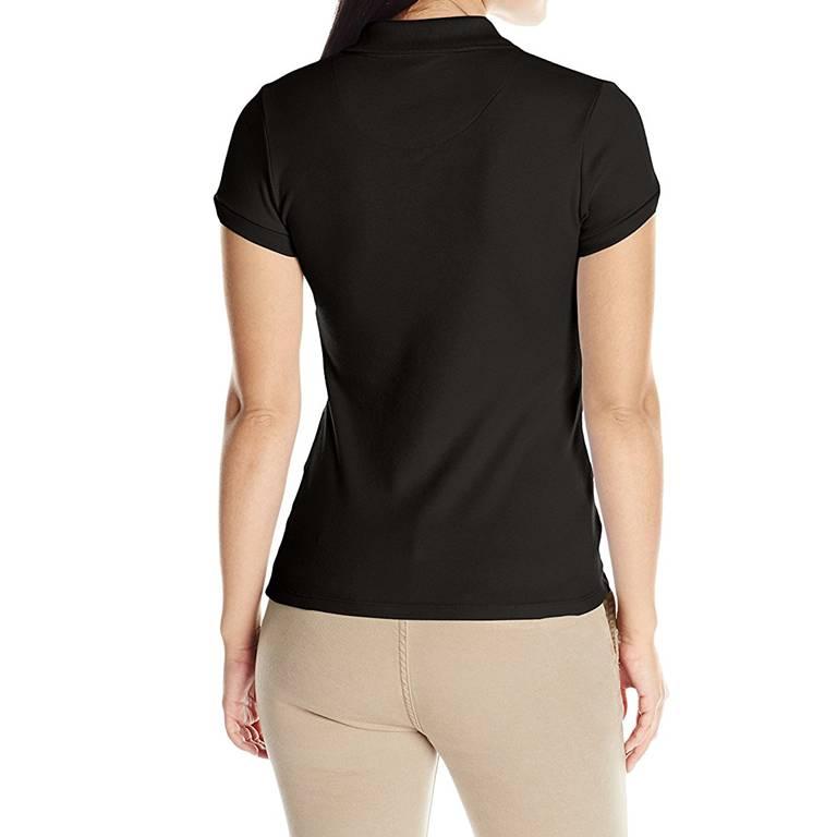 private label Women's Uniform Polo Shirts