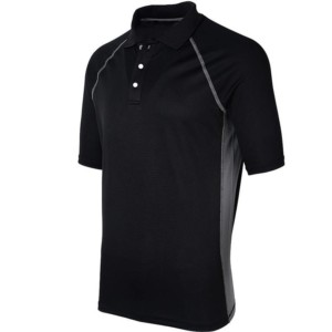 Work Uniform Breathable Polo Shirts wholesale