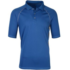 manufacturers Work Uniform Breathable Polo Shirts