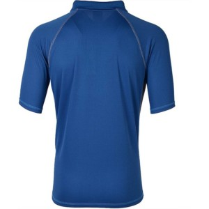 suppliers Work Uniform Breathable Polo Shirts