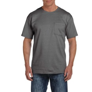 Workwear Poket T-Shirts Manufacturer