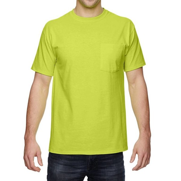Workwear Poket T-Shirts distributors