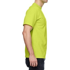 Workwear Poket T-Shirts private label