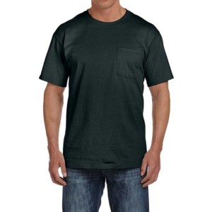 wholesale Workwear Poket T-Shirts