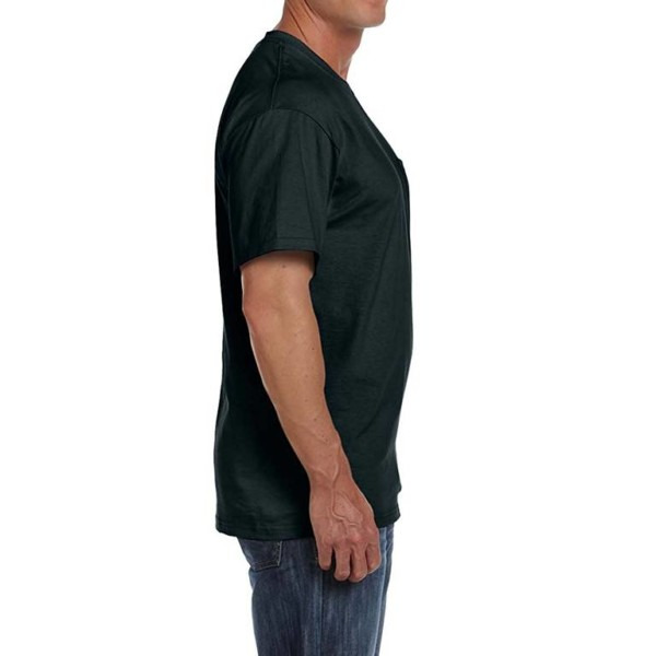 manufacturers Workwear Poket T-Shirts